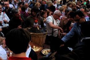Liberazione Ferrara - Aprile 2014 - Festa Gruppo teatro Comunitario Pontelagoscuro (58)